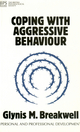 Coping with Aggressive Behaviour (1854332058) cover image