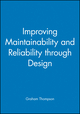 Improving Maintainability and Reliability through Design (1860581358) cover image