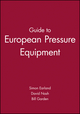 Guide to European Pressure Equipment (1860583458) cover image