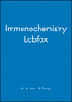 Immunochemistry Labfax (1872748058) cover image