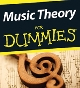 Music Theory For Dummies, Inkling Edition (WS100058) cover image