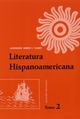 Literatura Hispanoamericana, Edición revisada, Tomo 2 (0470002859) cover image