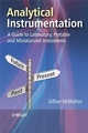 Analytical Instrumentation: A Guide to Laboratory, Portable and Miniaturized Instruments (0470027959) cover image