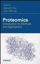 Introduction to Proteomics (0470055359) cover image