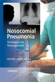 Nosocomial Pneumonia: Strategies for Management (0470059559) cover image