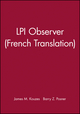 LPI Observer (French Translation) (0470154659) cover image