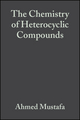 The Chemistry of Heterocyclic Compounds, Volume 23: Furopyrans and Furopyrones (0470188359) cover image