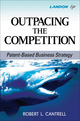 Outpacing the Competition: Patent-Based Business Strategy (0470390859) cover image