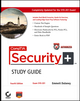 CompTIA Security+Study Guide: Exam SY0-201, 4th Edition (0470439459) cover image