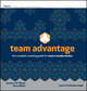 Team Advantage: The Complete Coaching Guide for Team Transformation: Coach's Facilitation Guide Set (0470471859) cover image