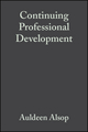 Continuing Professional Development: A Guide for Therapists (0470680059) cover image