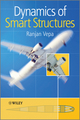Dynamics of Smart Structures (0470697059) cover image