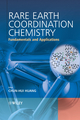 Rare Earth Coordination Chemistry: Fundamentals and Applications (0470824859) cover image