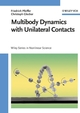 Multibody Dynamics with Unilateral Contacts (0471155659) cover image