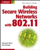 Building Secure Wireless Networks with 802.11 (0471237159) cover image