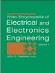 Wiley Encyclopedia of Electrical and Electronics Engineering, Supplement 1 (0471358959) cover image