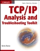TCP/IP Analysis and Troubleshooting Toolkit (0471429759) cover image