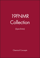19FNMR Collection (SpecData) (0471440159) cover image