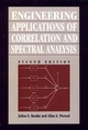 Engineering Applications of Correlation and Spectral Analysis, 2nd Edition (0471570559) cover image
