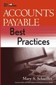 Accounts Payable Best Practices (0471636959) cover image