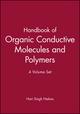 Handbook of Organic Conductive Molecules and Polymers, 4 Volume Set