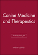 Canine Medicine and Therapeutics, 4th Edition (0632040459) cover image