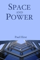 Space and Power: Politics, War and Architecture (0745634559) cover image