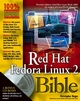 Red Hat Fedora Linux 2 Bible (0764557459) cover image