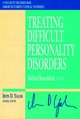 Treating Difficult Personality Disorders (0787903159) cover image