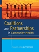 Coalitions and Partnerships in Community Health (0787987859) cover image