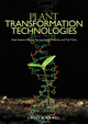 Plant Transformation Technologies (0813821959) cover image