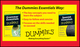 Grammar and Spanish Essentials For Dummies Bundle (1118161459) cover image