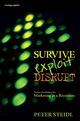 Survive, Exploit, Disrupt: Action Guidelines for Marketing in a Recession (1118319559) cover image