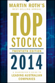 Top Stocks 2014: A Sharebuyer's Guide to Leading Australian Companies (1118621859) cover image