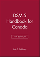 DSM-5 Handbook for Canada (1118855159) cover image