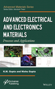 Advanced Electrical and Electronics Materials (1118998359) cover image