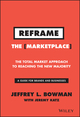 Reframe The Marketplace: The Total Market Approach to Reaching the New Majority (1119100259) cover image
