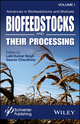Advances in Biofeedstocks and Biofuels, Volume 1: Biofeedstocks and Their Processing (1119117259) cover image