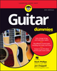 Guitar For Dummies, 4th Edition (1119293359) cover image