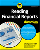 Reading Financial Reports For Dummies, 3rd Edition (1119543959) cover image