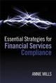 Essential Strategies for Financial Services Compliance (1119995159) cover image
