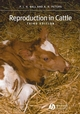 Reproduction in Cattle, 3rd Edition (1405115459) cover image