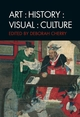 Art: History: Visual: Culture (1405119659) cover image