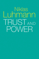 Trust and Power (1509519459) cover image