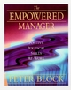 The Empowered Manager: Positive Political Skills at Work (1555422659) cover image