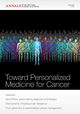 Towards Personalized Medicine for Cancer, Volume 1210 (1573318159) cover image