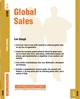 Global Sales: Sales 12.2 (1841124559) cover image