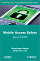 Mobile Access Safety: Beyond BYOD (1848214359) cover image