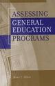 Assessing General Education Programs