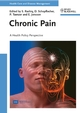 Chronic Pain: A Health Policy Perspective (3527622659) cover image